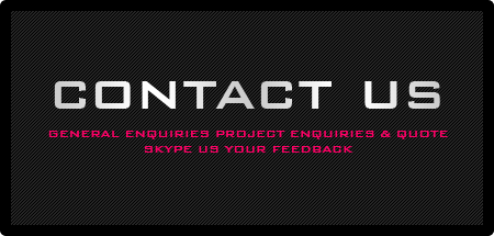 Pixelism Contact Us - You know you want to :)