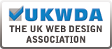 Member of the UK Web Design Association