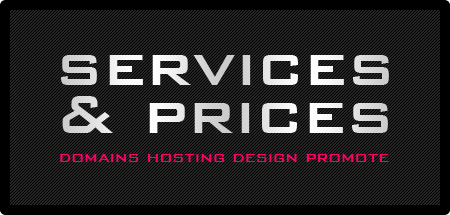 Pixelism Services & Prices